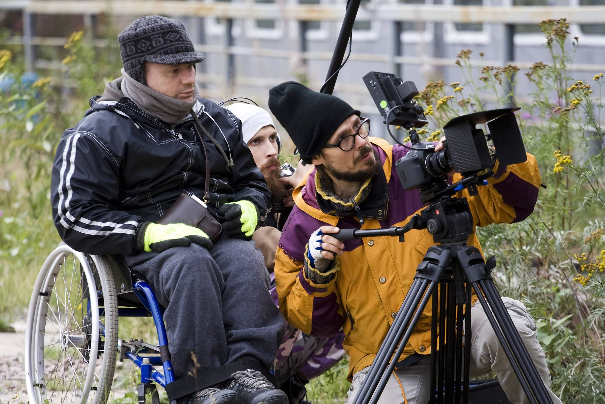 Karelian film studios will be able receive budget subsidies