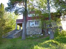 Doctor Winter's Villa at Sortavala, June 2017